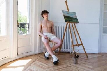Loewe Spring Summer 2019 Paris8