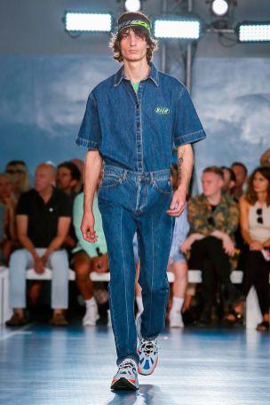 MSGM Menswear Spring Summer 2019 Milan1