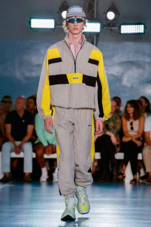 MSGM Menswear Spring Summer 2019 Milan10