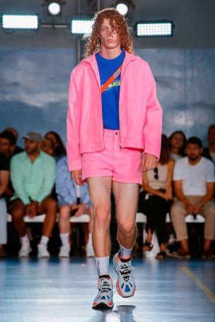 MSGM Menswear Spring Summer 2019 Milan14