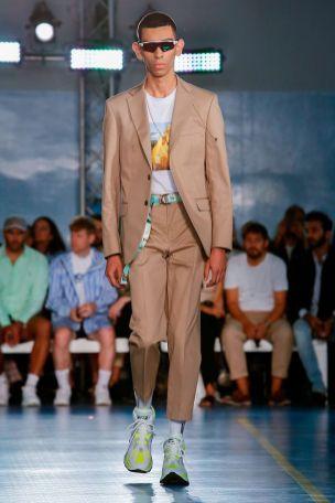 MSGM Menswear Spring Summer 2019 Milan17