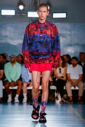 MSGM Menswear Spring Summer 2019 Milan18