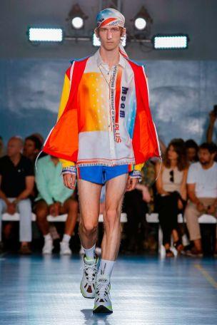 MSGM Menswear Spring Summer 2019 Milan19