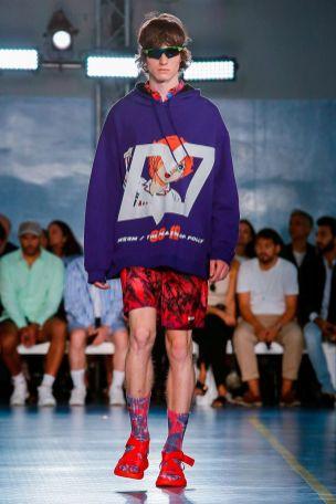 MSGM Menswear Spring Summer 2019 Milan21
