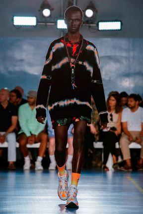 MSGM Menswear Spring Summer 2019 Milan22