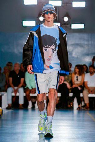 MSGM Menswear Spring Summer 2019 Milan3