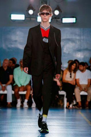 MSGM Menswear Spring Summer 2019 Milan35