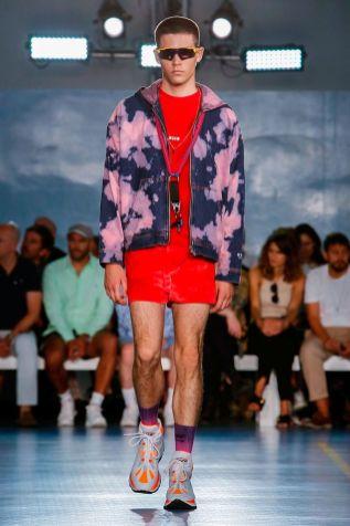 MSGM Menswear Spring Summer 2019 Milan38