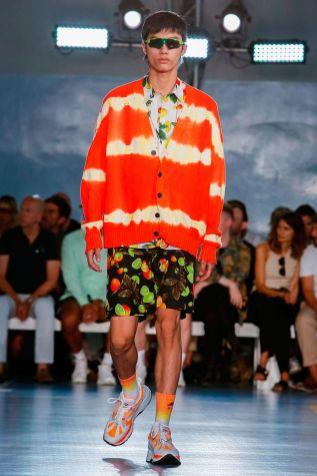 MSGM Menswear Spring Summer 2019 Milan42
