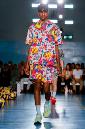 MSGM Menswear Spring Summer 2019 Milan43