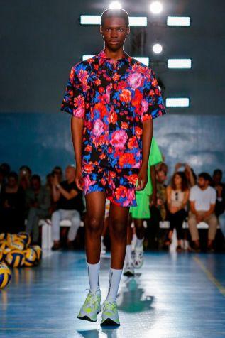MSGM Menswear Spring Summer 2019 Milan44