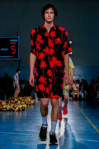 MSGM Menswear Spring Summer 2019 Milan48