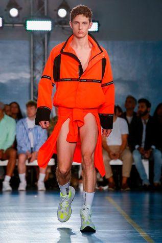 MSGM Menswear Spring Summer 2019 Milan56