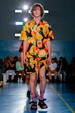 MSGM Menswear Spring Summer 2019 Milan59