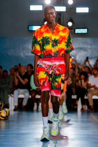 MSGM Menswear Spring Summer 2019 Milan60