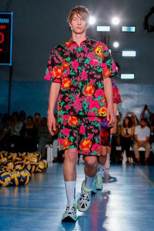 MSGM Menswear Spring Summer 2019 Milan62