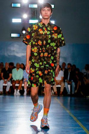 MSGM Menswear Spring Summer 2019 Milan66