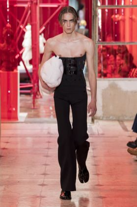 Maison Margiela Spring Summer 2019 Paris1