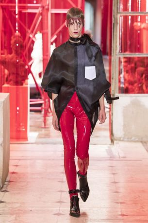 Maison Margiela Spring Summer 2019 Paris15