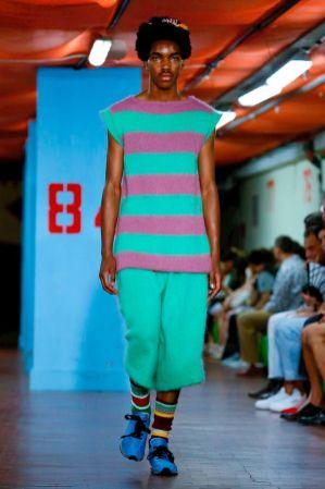 Marni Menswear Spring Summer 2019 Milan11