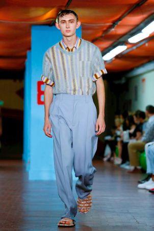 Marni Menswear Spring Summer 2019 Milan20