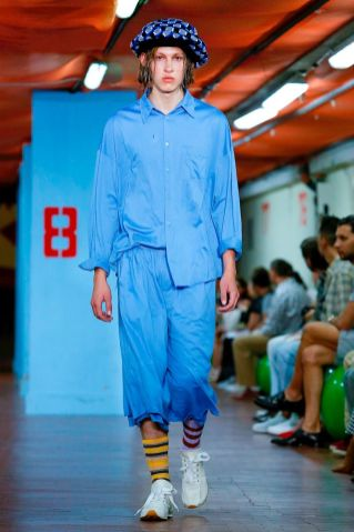 Marni Menswear Spring Summer 2019 Milan23