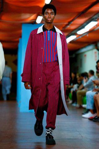 Marni Menswear Spring Summer 2019 Milan31