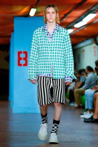 Marni Menswear Spring Summer 2019 Milan33