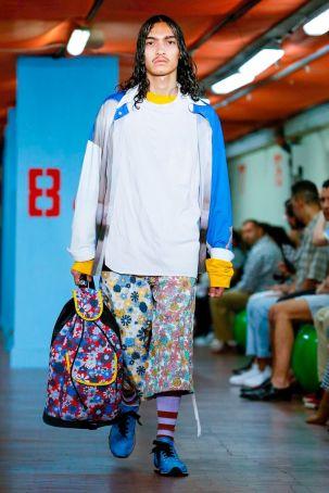 Marni Menswear Spring Summer 2019 Milan38