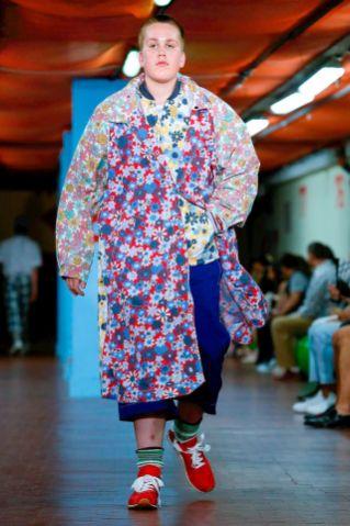 Marni Menswear Spring Summer 2019 Milan41
