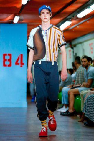 Marni Menswear Spring Summer 2019 Milan43
