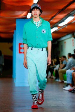 Marni Menswear Spring Summer 2019 Milan45