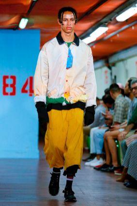 Marni Menswear Spring Summer 2019 Milan6