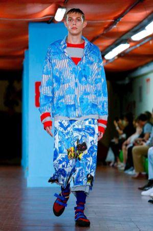 Marni Menswear Spring Summer 2019 Milan9
