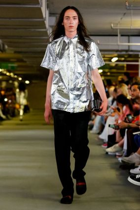 Matthew Miller Menswear Spring Summer 2019 London14