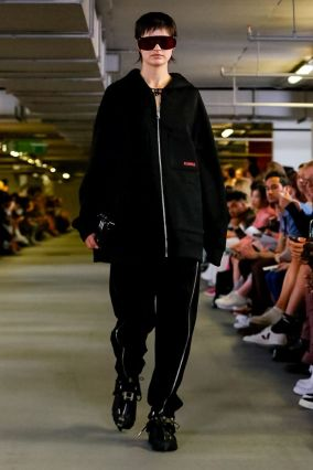 Matthew Miller Menswear Spring Summer 2019 London18