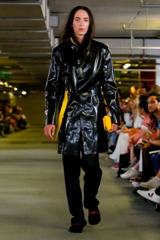 Matthew Miller Menswear Spring Summer 2019 London24