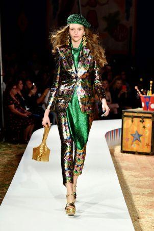Moschino Menswear Spring Summer 2019 & Women's Resort Los Angeles15