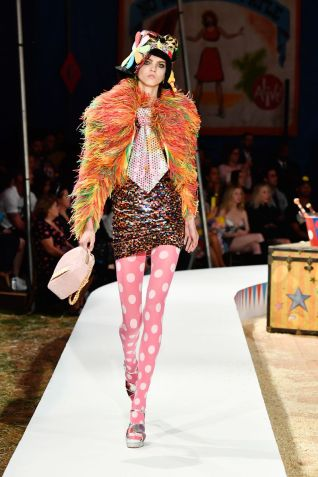 Moschino Menswear Spring Summer 2019 & Women's Resort Los Angeles31