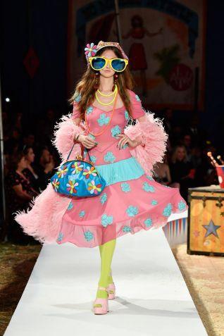 Moschino Menswear Spring Summer 2019 & Women's Resort Los Angeles32