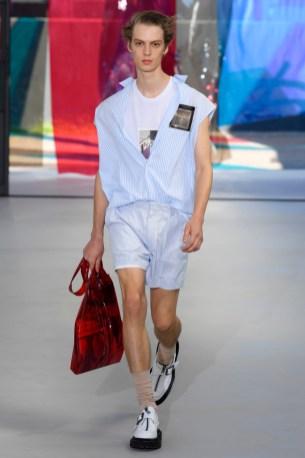 N.21 Men's Spring 2019