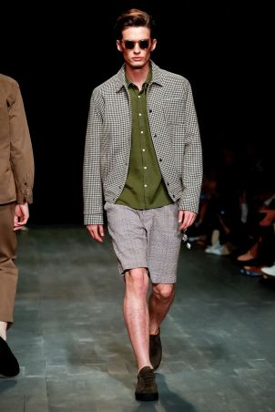 Oliver Spencer Menswear Spring Summer 2019 London20
