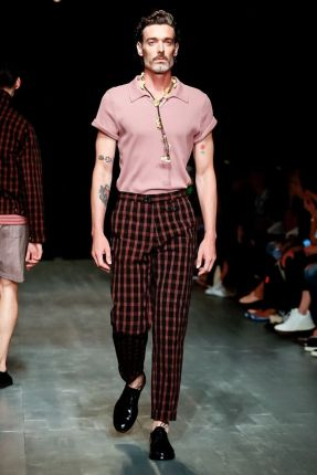 Oliver Spencer Menswear Spring Summer 2019 London3