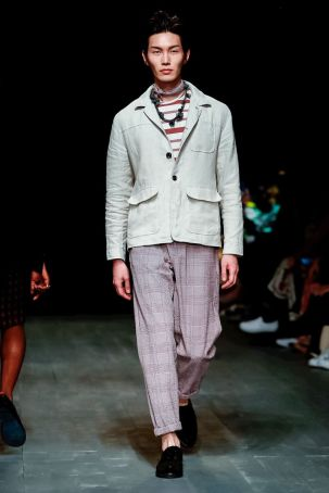 Oliver Spencer Menswear Spring Summer 2019 London6