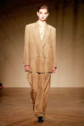 Paul Smith Menswear Spring Summer 2019 Paris1