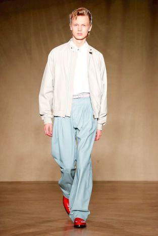 Paul Smith Menswear Spring Summer 2019 Paris32