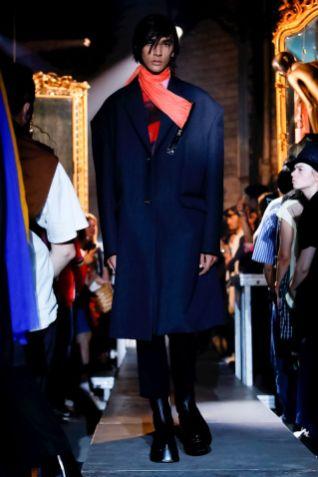 Raf Simons Spring Summer 2019 Paris35