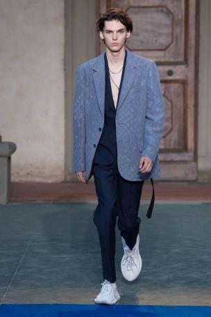 Roberto Cavalli Menswear Spring Summer 2019 Florence10