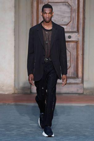 Roberto Cavalli Menswear Spring Summer 2019 Florence12