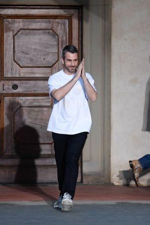 Roberto Cavalli Menswear Spring Summer 2019 Florence20